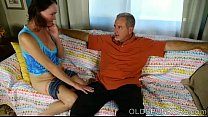 Super sexy old spunker is such a hot fuck Preview