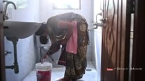Hot Surekha Aunty Romance With Young College Student