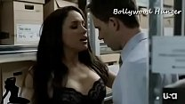 Markle hot sex in bed
