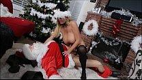 Ho Ho Ho Kelly Madison Is Gonna Make Santa Blow ‣ camilla xxx thumbnail