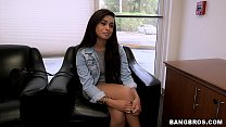 Parfect Girl | cute shy latina wants to be in porn thumbnail