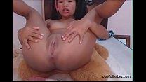 sexy asian masturbates on cam - playfulbabez.com