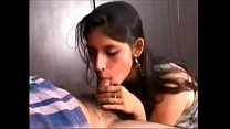 Lactating Indian Girl Giving Amazing Hot Blowjob صورة