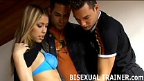 I want to help your fulfill your bisexual fantasies