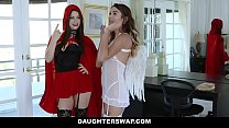 11406 daughterswap lacey channing and pamela morrison 12minute byl preview