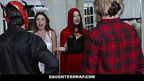 6528 daughterswap lacey channing and pamela morrison 12minute byl preview