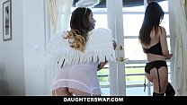 daughterswap lacey channing and pamela morrison 12minute byl [할로윈 Halloween]