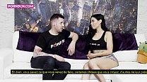 4K | L'émission porno youtuber Kevin White baise avec la latina Canela Skin | Vidéo complète GRATUITE sur YOUTUBE | Lien dans la vidéo | français sous-titré french française Vorschaubild