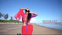 Hot saree photoshoot porn image