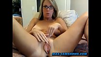 Step Mommy Spre ading Pussy On Webcam Webcam