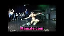 11740 Sexy Dominican Muscle Exotic Dancer preview