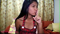 17 week pregnant heather deep thai teen surpris...