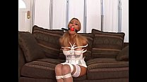 Stacy's Bondage Session PREVIEW starring Stacy ...