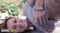 BANGBROS - Impeccable PAWG Karlie Montana Getting Banged By Mike Adriano image