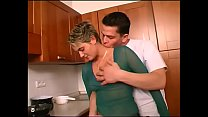 Dirty Threesome For An Amateur Young Girl