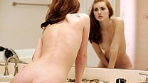 NubileFilms Perky redhead teen preview image