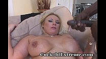 Milf Fucks Black Guys In Front Of Hubby