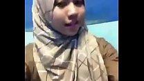 Malay Hijab Mel ayu Nude Show (big Boobs) big Boobs)