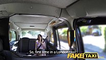 Fake Taxi Spanish Teen with Nice Arse [스페인 spanish]