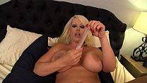 Alura Jenson hires a male prostitute, makes him...