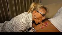 XXX OMAS - Hardcore German amateur fuck with mature blondie Lana Vegas thumbnail