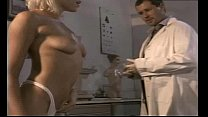 Anastasia Blue gets her vital signs checked by ... thumb