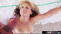Horny GF (hope harper) In Amazing Intercorse On Camera movie-16
