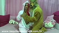 Débora Fantine   Live A Porquinha E O Lobo Mau