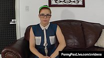 Sexy School Girl Penny Pax Gets Fucked Anally By The Dean! - 9Club.Top