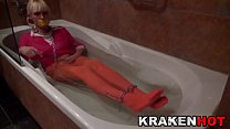 Blonde girl in a BDSM - Part2 on SugarCamGirls.com preview image