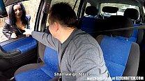Hot Teen Whore Banged in Car Vorschaubild
