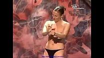 lexivixi anal - Mágica com a buceta | incrivelmente gostosa thumbnail
