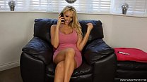 LUCY ZARA Home Alone HD