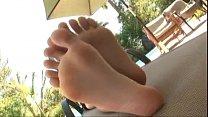 Sasha grey feet preview image