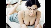 Topless Toni Collette