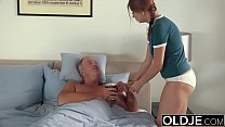 Screenshot Sexy Teen Lets  Dad Finger Her Fuck Her And Sw Fuck Her And Swal