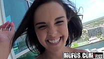 Lets Try Anal - (Dillion Harper) wants her Beac...