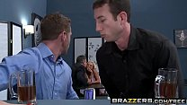Brazzers - Milfs Like it Big - Revenge on a Gold Digging Slut scene starring Nikita Von James and Jo Preview