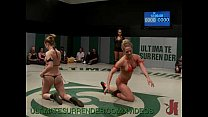 nandana sen xvideo • Live Lesbian Tag Team Wrestling Match thumbnail