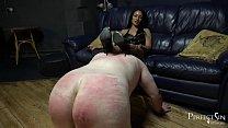 Treats For Good Puppy - Mistress Mera Squashing This Face