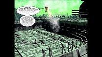 3D Comic: Rebellion. Episode 2 Vorschaubild