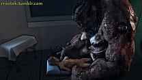 Lara Croft Experiment Vorschaubild