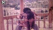 prem hobe re gopone gopone, bangla movie masala full nude song, movie- dhamak image