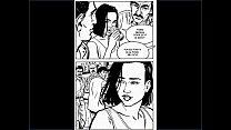 Comic - The Sex Slave - Parte II - Español Latino