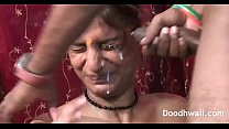 Khushi Indian Girl Fantastic Fucking With Dirty... Thumbnail