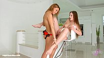 Lovemaking The Lesbian Way With Sylvia Lauren And Chloe Celestine On Sapphic Ero