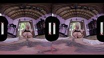 VR Cosplay X Huge Titted Jordan Pryce Is A Sex Warrior VR Porn Vorschaubild
