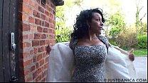10094 Danica Collins (Donna Ambrose) Outside preview