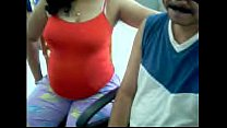 Hottest cam chat with super couple