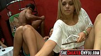 10 Fucken nuts Cock hungry milfs suck off young stripper70